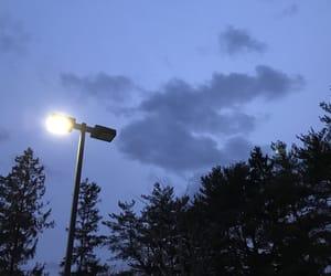 alternative, blue, and night image