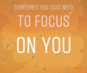 energy, quote, and focus image