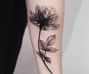 basic, dark, and tatuaje image