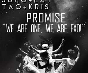 exo, we are one, and kpop image