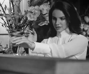 gif and lana del rey image