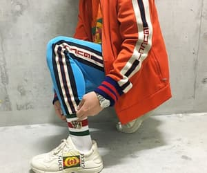 aesthetic, gucci, and fashion image