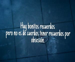 frases, tumblr, and obsesion image