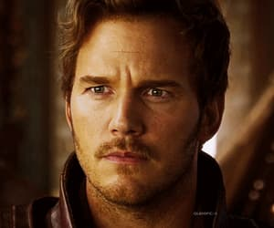 gif, chris pratt, and actor funny face image
