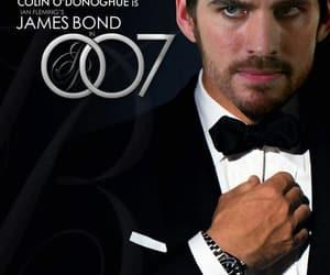 007, jamesbond, and killianjones image