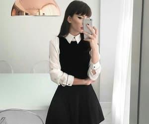 doll, kawaii, and lolita fashion image