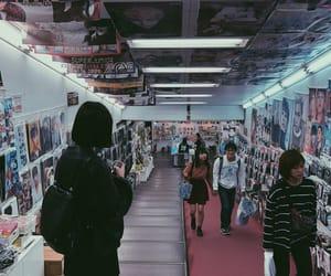 kpop, shop, and japan image