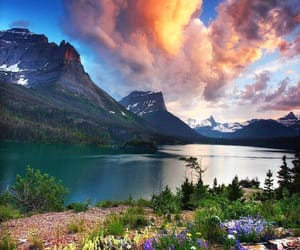 awesome, nature, and beauty image