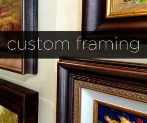 frames, large picture frames, and picture framing image