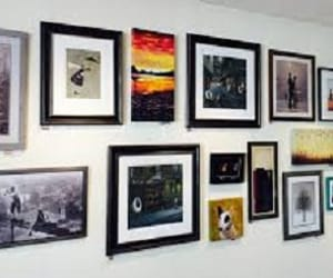 frames, large picture frames, and custom framing melbourne image