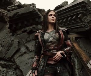 season 5, the 100, and octavia blake image
