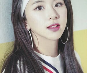 JYP, korean, and chaeyoung twice image