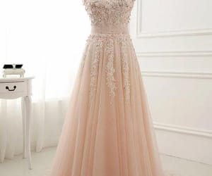 dress, prom 2018, and Prom image