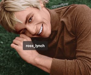 lynch and ross image