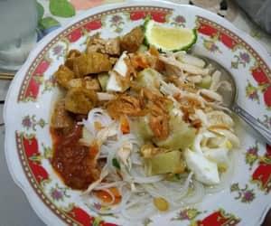 food, soto, and kuliner image