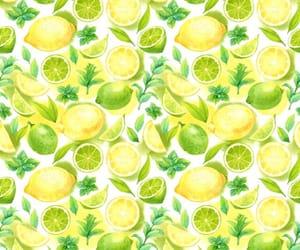 background, fresh, and fruit image