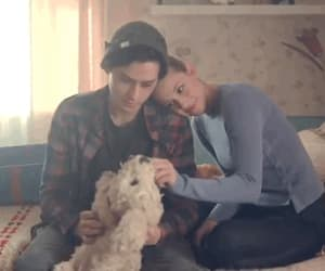 Archie, gif, and beautiful image