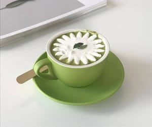 coffee, fashion, and soft image