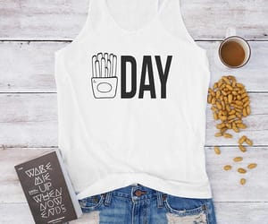 etsy, cute tank, and student gift image