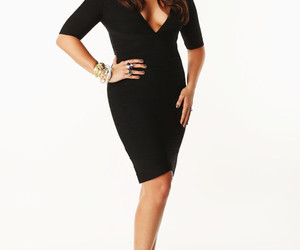curves, flawless, and hillary scott image