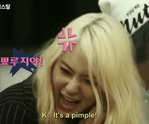 reaction, f(x), and soojung image