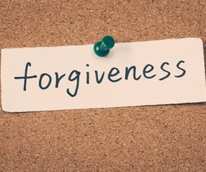 article, happiness, and forgiveness image