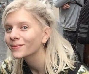 aurora, blonde, and blonde girl image