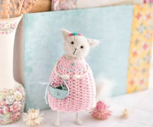 decoracion, etsy, and cat lover gift image