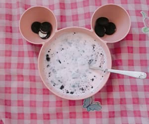 baby, disney, and soft pink image