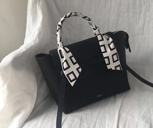 accessories, bags, and beauty image