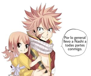 anime, lucy heartfilia, and fairy tail image