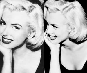 beauty, fashion, and Marilyn Monroe image