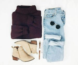 acessories, chic, and jewelry image