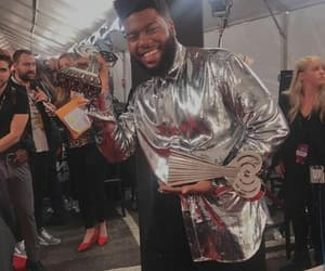 iheartradio and khalid image