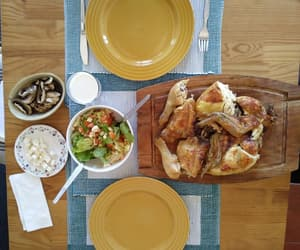 Chicken, delicious, and grilled image