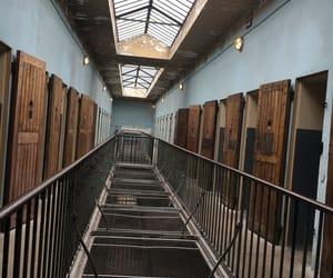 lyon, prison, and prier image
