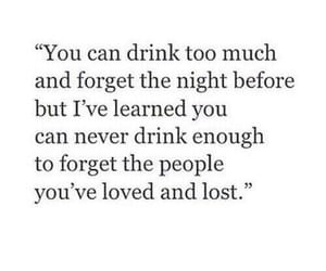 quotes, love, and drink image