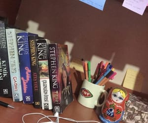 aesthetic, books, and collection image