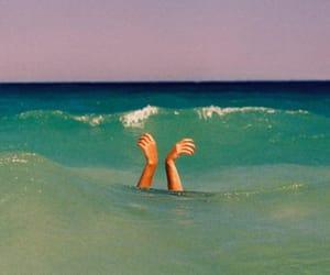 90s, alternative, and beach image
