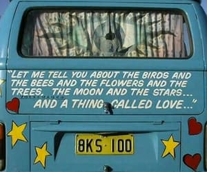 love, quotes, and hippie image