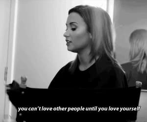 demi lovato, quotes, and demi image