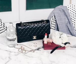 2.55, bag, and chanel image