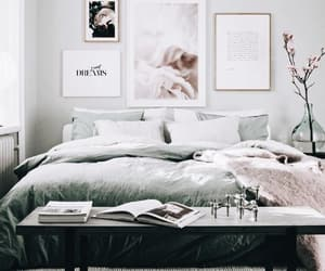 bedroom, decoration, and home sweet home image