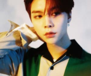 johnny, nct, and kpop image