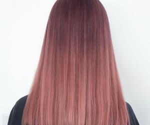 hair and haircut image