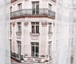 Arquitecture, classy, and parís image