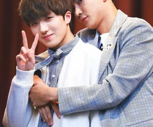 asian boy, boy group, and hwiyoung image
