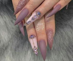 nail art, nails art, and nails image