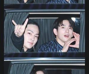 JB, jjp, and jinyoung image