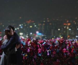 Korean Drama, sad, and kdrama image